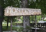 Location vacances Ponte di Legno - Tettuccio Montesole-2