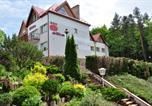 Hôtel Krosno - Elita Hotel & Restauracja-4