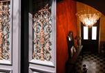 Hôtel Marseillan - Chambres d'hôtes Cosy-2
