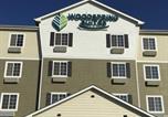 Hôtel Ponchatoula - Woodspring Suites Hammond-2