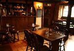 Hôtel Sapperton - The Crown Inn-3