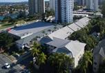 Villages vacances Surfers Paradise - Surfers Tropique Holiday Apartments-2
