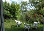 Location vacances Flagey - Au Bord Du Lac-4