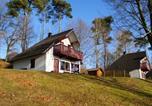 Location vacances Oberaula - Holiday home Kirchheim-1