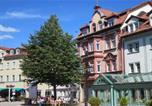 Hôtel Ilmenau - Hotel zum Löwen-2