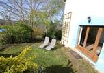 Location vacances Teillots - Charming Cottage in the Countryside-4