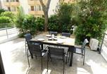 Location vacances Roses - Apartamento Punta Pelegrí-2