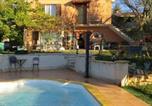 Location vacances Reillanne - Gite Les Bories-4