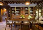 Location vacances Lijiang - Huazhu Qixi Inn-2