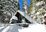 Location vacances Lee Vining - Chalet 10 by Mammoth Mountain Chalets-1