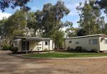 Villages vacances Cobram - Time Out Holiday Park-1