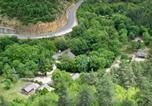 Location vacances Marvejols - Village de Gîtes des Chalets du Camping du Golf-3