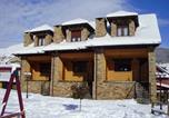 Location vacances Monasterio de Hermo - Apartamentos Rurales L´Abiseu-2