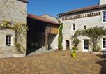 Hôtel Sainte-Hermine - Au Relais des Songes-4