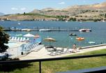 Hôtel Chelan - Petersons Waterfront-2