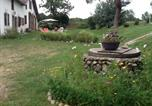 Location vacances Genouillac - –Holiday home Chemin de Baleyres-2