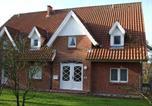 Location vacances Sankt Peter-Ording - Haus-Sommerdeich-App-14-1