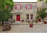Location vacances Beauvoisin - Mas du Notaire-1