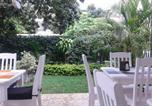 Hôtel Maputo - Bamboo Guest House & Spa-3