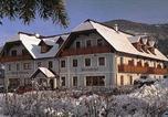 Location vacances Stadl an der Mur - Gasthof Murtalerhof-2