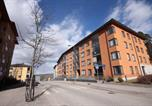 Location vacances Espoo - Stunning three bedroom apartment with a glazed balcony, sauna and a parking lot in Tuomarila. (Id 8322)-4