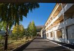 Villages vacances Dilijan - Crystal Resort Aghveran-3