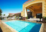 Hôtel La Mirada - Portola Inn & Suites Buena Park-3