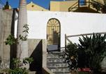 Location vacances San Juan de la Rambla - Casa Pachele-2