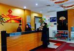 Location vacances Shanghai - Shi Ya Business Inn-3