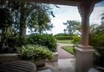 Location vacances Key Biscayne - One Bedroom Seaside Villa 15212-1