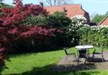 Location vacances Wangerooge - Ferienhaus am Loogenweg-2