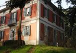 Hôtel San Lazzaro di Savena - La Porrettana B&B-3