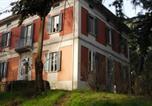 Hôtel Dozza - La Porrettana B&B-3
