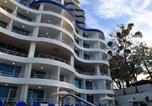 Location vacances El Valle - Coronado Bay 1301-1
