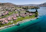 Location vacances Chelan - Lake Chelan Shores: Cascade Chalet (#3-8)-1