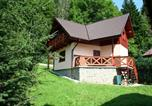 Location vacances Sucha Beskidzka - Zawoja Chaty Górskie D4-2