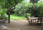 Location vacances Mireval - Villa lou félibre chambre d'hôtes-2