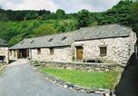 Location vacances Dolwyddelan - The Lodge-2