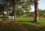 Location vacances El Haouaria - Gite du pecheur-4