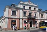 Location vacances Kutno - Brama 1882-3