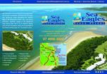 Villages vacances Mackay - Seaeagles Beach Resort-3