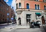 Location vacances Stockholm - City Backpackers Apartments-3
