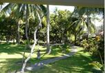Hôtel Kintamani - Bali Lege Beach Bungalows-2