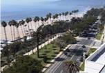 Location vacances Santa Monica - Broadway Apartment #35-2