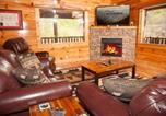 Location vacances Sevierville - Red Tail Lodge Cabin-3