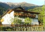 Location vacances Oberdrauburg - Ferienwohnung Ursula-1