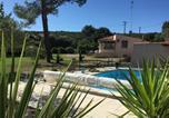 Location vacances Poulx - Chez Moustik-4