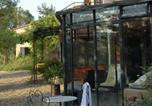 Location vacances Joucas - Residence Les Rossignols-1