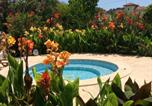 Location vacances Dalyan - Villa Hatira-4