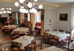 Hôtel San Giovanni in Fiore - Hotel del Lago Ampollino-2